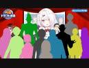 【にじさんじ甲子園】笹木を剣持に取られた椎名 地獄の様なチームを作る