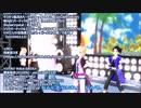 「UTAU男子」たちでライブっぽい動画