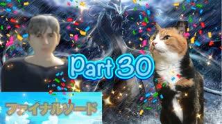 【実況】ファイナルソード(笑)やろうぜ! その30ッ!