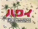 第9回 ハワイ