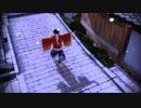 【MMD刀剣乱舞】 上弦の月(肥前・陸奥守)