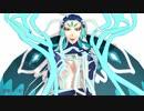 【Fate/MMD】ほぼ自分用始皇帝更新作業中【モデルテスト】