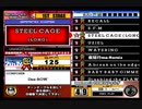 beatmania III THE FINAL - 119 - STEEL CAGE (LONG) (DP)