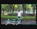 【元動画様:sm14902075】【高菜】 ナキムシピッポ 【踊ってみた】×CA(2011/7/22)
