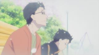 Re:ゼロから始める異世界生活 2nd season 29話「親子」