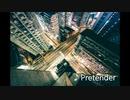 (歌ってみた)PretenderOfficial髭男dism