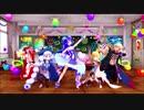 【MMD白猫プロジェクト】ノア・メルの憂鬱