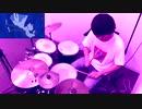 【Drum Cover】夜に駆ける/YOASOBI【叩いてみた】
