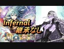 【FEH】神階英雄戦 死の王 ヘル インファナル 配布のみ 継承なし