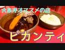 【スープカレーを食べよう】ピカンティ
