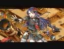 【城プロ音楽変更動画】【第六回名城番付 東軍上級の段 難しい】に元々のレア度が5以下の城娘たちで挑戦
