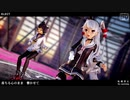 【MMD艦これ】ELECT (つみ式天津風・時津風)【Ray-MMD】