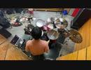 Dokkin♢魔法つかいプリキュア!/魔法つかいプリキュア! OP曲 Drum Cover