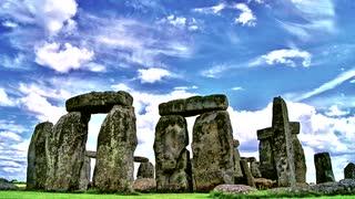 【オリジナル曲】Ancient Stones【ワールド・インダストリアル】
