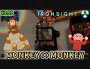 【Ironsight】MONKEY × MONKEY(AR-57) #151【アイアンサイト】【Steam 無料FPS】