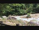 [旅行]サマースプラッシュ あずみの公園(大町松川)スプラッシュリバー