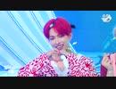 [입덕직캠] 에이티즈 김홍중 직캠 4K 'WAVE' (ATEEZ Kim Hong Joong FanCam), MCOUNTDOWN_2019.6.13