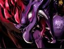 ■聖剣伝説2、ラスボスを描いてみた【AI高画質】
