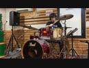 【リステップ始めました】KiRaRe「宣誓センセーション」(Edit Ver.)ドラム叩いてみた