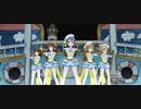 【ミリシタ】閃光☆HANABI団「咲くは浮世の君花火」【ユニットMV(アナザー衣装)】
