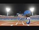 デレマスプロ野球 14試合目 横浜対中日8回戦 前半