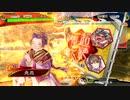 【三国志大戦6】駄君主が天下統一(知勇一転戦)で遊ぶそうです3