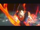 【ドラゴンボール ゼノバース2(Xenoverse2)】神の域の力・悟空&ベジータ&ベジット