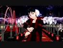 【Vroid】オリキャラVroidでトキヲ・ファンカ踊ってみた【MMD】