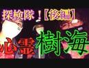 【後編】~心霊スポット 青木ケ原樹海 探検隊~配信者ユーノとコラボ!心霊スポット ユーチューバー