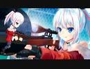 【ミッションクリア制の】Heroine of the Sniperを実況プレイ!【コミカルなFPS】part10(終)
