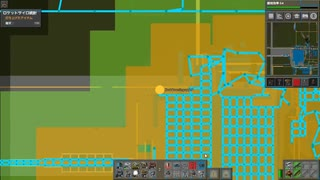 【Factorio】ファクトリオ 自動工場作成ゲー マルチ実況プレイ402