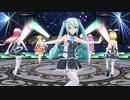 【COM3D2】Luminous moment アイドル風ミク