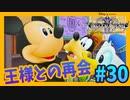 【KH2FM】#30 ついに王様と共闘!?新マップはあまりにも強烈過ぎた!【無知過ぎるキングダムハーツ2実況】