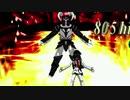 【MUGEN】絶望☆シングルトーナメント!!part96