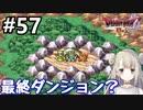 #57【DQ4】ドラゴンクエスト4で癒される!!最終ダンジョン?【女性実況】