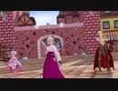嫁のブーディカとFGOACを遊ぶ 新4話「斬る走る吐く。」