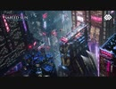 Dark Cyberpunk Soundtrack - From Wasteland to Megacity