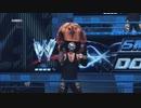 墓堀人「ザ・アンダーテーカー」(WWE'12 - PS3)