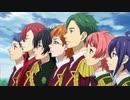 劇場版KING OF PRISM -Shiny Seven Stars- Chapter.1 I プロローグ×ユキノジョウ×タイガ