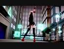[FF7 MMD] Hit and Run --  ティファ