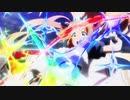アニメ「プリンセスコネクト!ReDive」オープニング・テーマ「Lost Princess」ノンテロップ映像