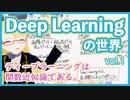 【深層学習】ディープラーニングとは関数近似器である【ディープラーニングの世界 vol. 1 】 #050 #VRアカデミア #DeepLearning