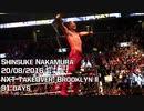 (NXT)2012-2020までの歴代王者part1