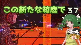 【ゆっくり実況プレイ】この新たな箱庭で part37【Terraria1.4】