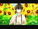 【UTAUオリジナル曲】夏が嫌い【藍葵アオ】