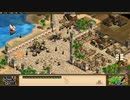 【Pc】Age of Empires II HD~アッティラ編~[Age63]