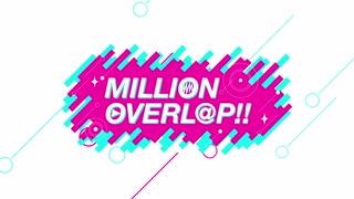 【企画告知&参加者紹介】MILLION OVERL@P!! 告知第1弾【ミリオンライブ!】