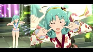 【ミリシタMV】ALRIGHT* まつり姫ソロ&ユニットver