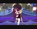 【MMDシンフォギア】キャロルとミカで すーぱーぬこわーるど【モデル配布】