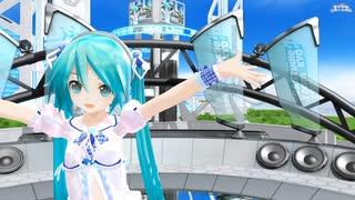 【MMD】 Aliceあぴミクで♪I meets you!!♪ [1080P60fps]